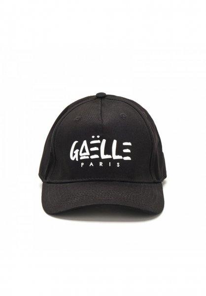 CAPPELLO NERO DONNA GAELLE PARIS GBDA2087