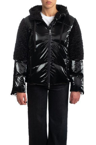 BOMBER LYDIA DONNA PEPE JEANS PL401968